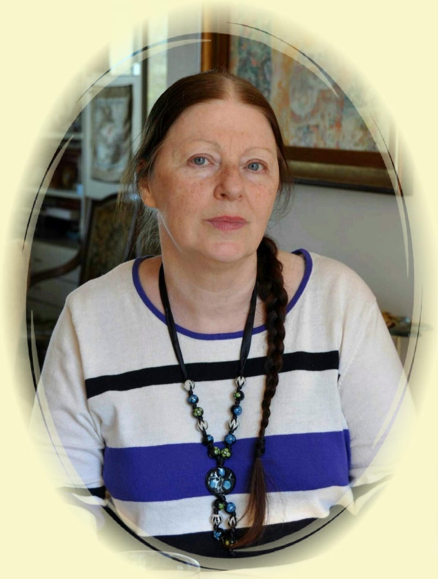 Sylviane Chambourg-Nambot